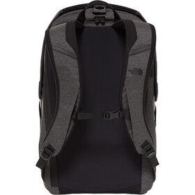 The North Face Access O2 rugzak grijs/zwart